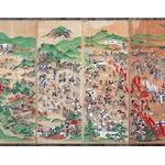 関ヶ原、「世界三大古戦場」へPR…外国人誘致