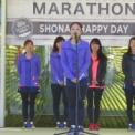 """第11回湘南国際マラソン""""湘南ジェーン""""最終選考会 その6(②江口愛)"""