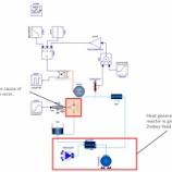 『[執筆途中]nuclear reactor 熱収支回路を組むと定容積ポンプ部でコンパイルエラー』の画像