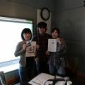 ロッカーの杉本恭一がFM世田谷番組「昭和バンザイ」(提供:西部ピアノ)に出演します!