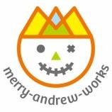 『メリーアンドリューワークスについて』の画像