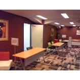 『貸し会議室も』の画像