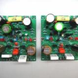 『MOS FET POWER AMP(また破壊編)』の画像