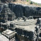 『行った気になる世界遺産 エローラ石窟寺院群』の画像