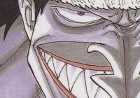 『初期ワンピ「アーロンは七武海ジンベエと肩を並べた」』の画像