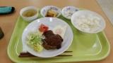 社員寮の夕食(300円)が美味しくない(※画像あり)