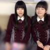 欅坂の上村さん「わたしたちがちび~ずと言い出してから、ちびーずとか、チビーズとか、よく見かけます(笑)」