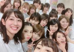 【乃木坂46】卒業直前、斎藤ちはる「みんなに出会えて本当に良かった。」ブログがマジ泣ける。。。ちいちゃんこれからも応援しています!