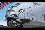 米空軍  A-10攻撃機の退役計画の撤廃を決定
