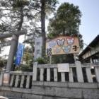 『中井御霊神社【追記】 2020/04/02』の画像