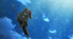 【終末のイゼッタ】第11話 感想 終末の始まり