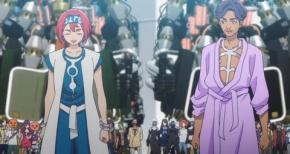 【LISTENERS】第11話 感想 王と殿下と姫君と王