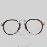 """『個性派クラシカルデザイン『Mr.Gentleman Eyewear』より""""AL""""』の画像"""