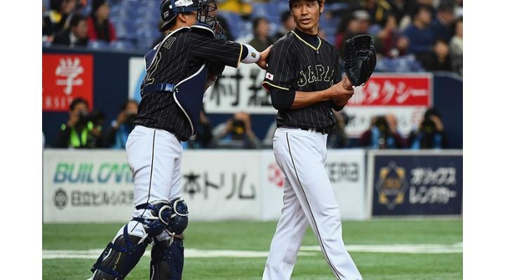 【 WBC 】侍ジャパン、中国戦もスタメンマスクは小林!小久保監督「小林中心でいく」