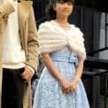 東京大学第66回駒場祭2015 その33(ミス&ミスター東大コンテスト2015/柘植絢香)