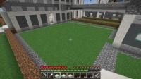 大邸宅の大ホールと応接室を作る