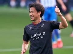 もしかして日本史上最高の選手って香川真司じゃなくて岡崎慎司じゃないの?