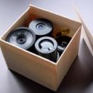 接眼鏡小箱の製作~5cm反射望遠鏡