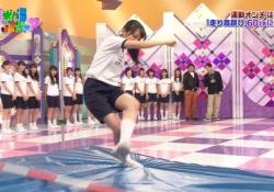 【驚愕】秋元真夏さんのこのフォームッ・・・・・?!
