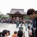 第55回鎌倉まつり2013 その17(ミス鎌倉2013)