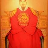『李朝の国の礎を築き上げた第3代王・太宗「李芳遠」の物語』の画像