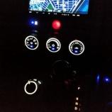 『デリカ D5 LED打ち換え 施工例』の画像