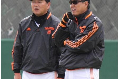 【巨人】韓国2冠右腕を調査 今季13勝196cmのバンデンハーク alt=