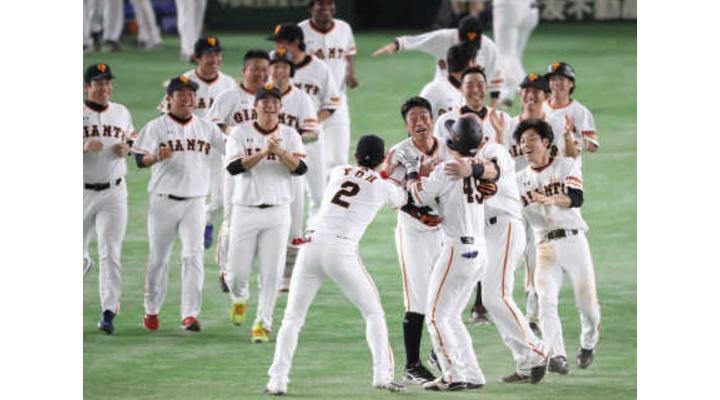 巨人・相川亮二(41歳独身)「オヤジだけどまだまだやれるところを見せたかった」