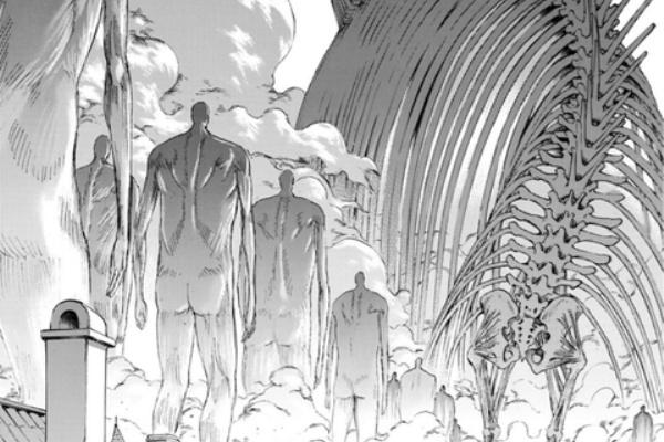 31 巻 進撃 進撃の巨人アニメ4期はいつから?漫画の何巻何話からどこまでの内容となる?|ワンピースネタバレ漫画考察