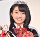 「日本一かわいい女子中学生」が決定!北海道出身の中学2年生・あいるぅさんがグランプリ