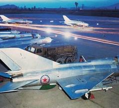 #韓国 『F-35Aステルス機と比較する北朝鮮の空軍力とは?』