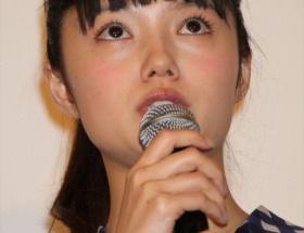 【画像】宮崎あおいの鼻毛wwww長すぎだろwwww