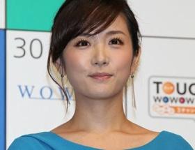 高島彩アナ、結婚から2年待望の妊娠6カ月wwwwwww