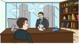 面接で「あなたを雇ったら弊社にどのようないいことがありますか?」って言われたんだが
