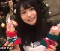 【欅坂46】メリークリスマスなねる動画が可愛すぎた!