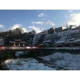 『ユクモ村に行ってきました(4)屋台村』の画像
