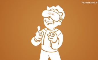 Fallout 4 VR 設定ガイドやMODの導入方法など