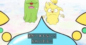 【スター トゥインクルプリキュア】第8話 感想 これが髪回!!【スタプリ】