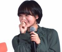【欅坂46】平手友梨奈「響 -HIBIKI-」舞台挨拶に降臨!