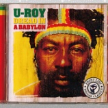 『U-Roy「Dread In A Babylon」』の画像