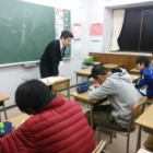 『個別授業強化中』の画像