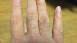 女先輩「あのねワイ君…指の毛剃ってこない?」 ワイ「はい?」(※画像あり)
