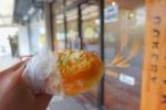郡津駅前商店街に『煌竹ベーカリー』っていうパン屋さんがある!