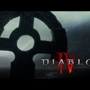 『「ディアブロ4」発表! 対応ハードはPC/PS4/XboxOne』の画像