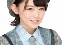 2/11 濵咲友菜が「滋賀県♥献血推進ガール」に就任!委嘱状交付式に参加!