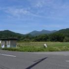 『一向ケ平から大休峠』の画像