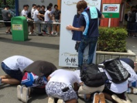 【悲報】欅坂46の小林由依ヲタがキモすぎると話題wwwww(画像あり)