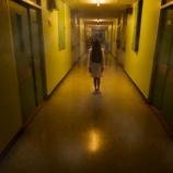 『病院での怖い出来事「203号室の女性」』の画像