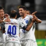 『横浜FC FWイバのハットトリック!! MFレドミ2得点2アシスト!!乱打戦を制し暫定5位に浮上!』の画像