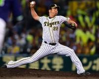 藤川球児が86%の票獲得/阪神の抑え投手は?